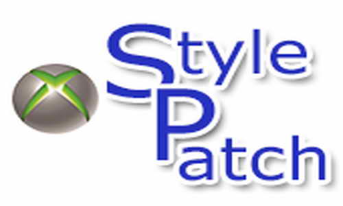 PES 2015 XBOX360 Option File PES StylePatchHD+DLC Mod