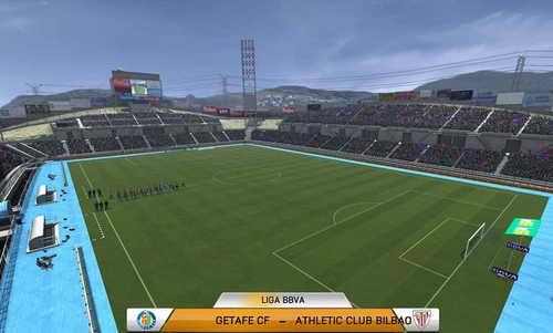 FIFA 14 ModdingWay Mod Patch Update Version 4.9.0 Ketuban Jiwa