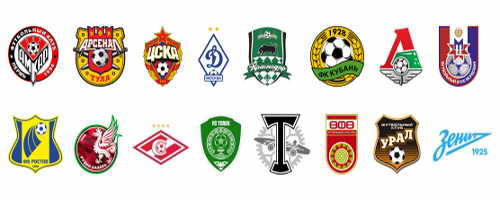 FIFA 15 Russian Premier League ChantPack by Zaitsev1979