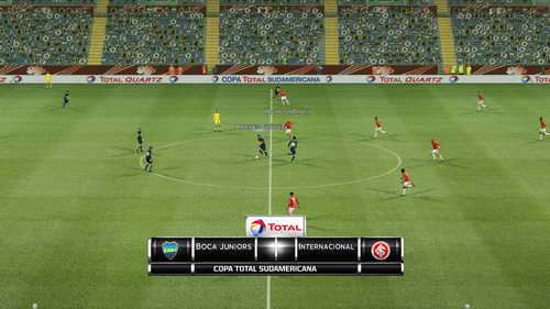 PES 2013 PESBoleiros Sudamericano Update Patch 6.0+Fix Ketuban Jiwa SS2