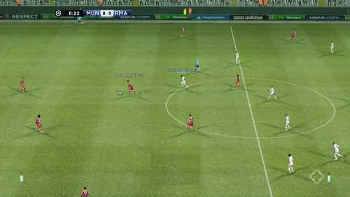 PES 2013 PESBoleiros Sudamericano Update Patch 6.0+Fix Ketuban Jiwa SS5