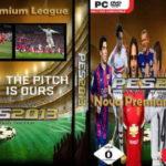 PES 2013 PESEgy Nova Premium League Patch Single Link