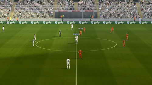 PES 2013 Turf Texture PES 2015 Mod by Fruits
