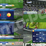 PES 2013 UEFA EURO 2016 Scoreboards by EnzoPES