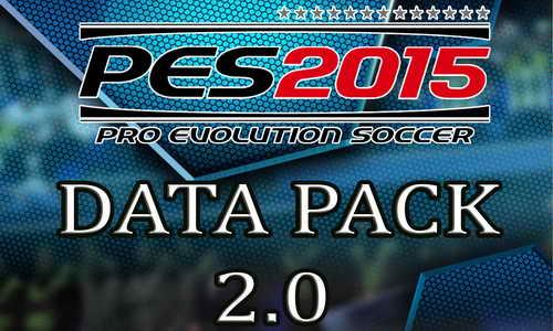 PES 2015 DLC 2.00+1.02 PS3 Official Datapack Single Link Ketuban Jiwa