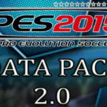 PES 2015 DLC 2.00+1.02 PS3 Official Datapack Single Link