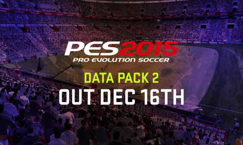 PES 2015 DLC 2.00 PC Official Datapack Single Link