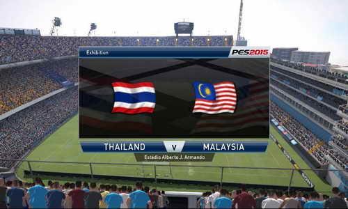 PES 2015 Dunksuriya Patch 1.0 AIO+AFF Suzuki Cup 2014 Ketuban Jiwa