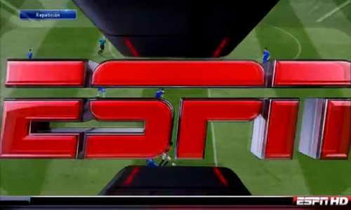 PES 2015 ESPN Replay Adapted by Secun1972 Ketuban Jiwa