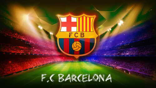PES 2015 FC Barcelona New Chants v1 by Secun1972