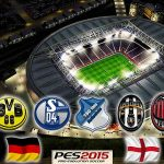 PES 2015 Graphics Mod For Pesgalaxy 1.50 by ®starmann65