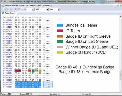 PES 2015 HQ Sleeves Badges Patch 2014-2015 by Cronos Ketuban Jiwa SS1