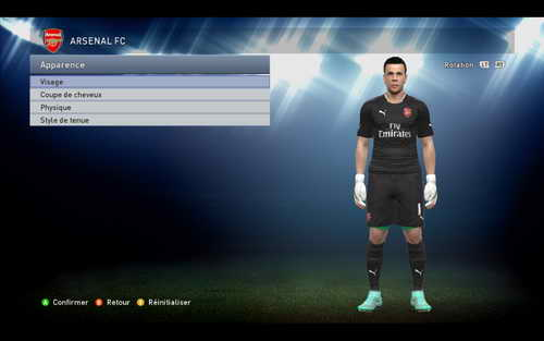 PES 2015 How to Add Kits on a Unlicensed Teams by Kevinnong7741 SS2