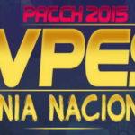 PES 2015 JVPES Mania Nacional Full Patch v1.0+Bundesliga