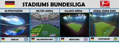 PES 2015 New 26 Stadiums Pack Update v2 by Estarlen Silva Ketuban Jiwa SS2