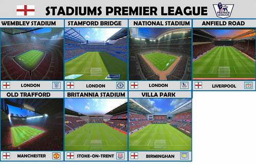 PES 2015 New 26 Stadiums Pack Update v2 by Estarlen Silva Ketuban Jiwa SS4