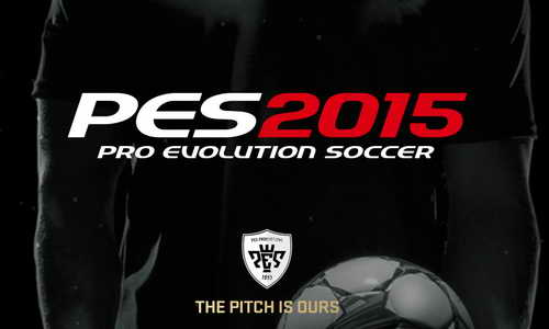 PES 2015 PC Official Patch Update 1.02+Crack Online 3DM