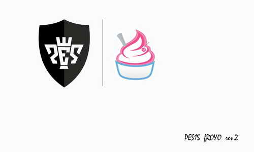 PES 2015 PC fROYO Patch Update Rev.2+Online by Laim Ketuban Jiwa