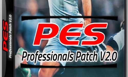 PES 2015 PESProfessionals v2.0 Fix Arab Teams+Online