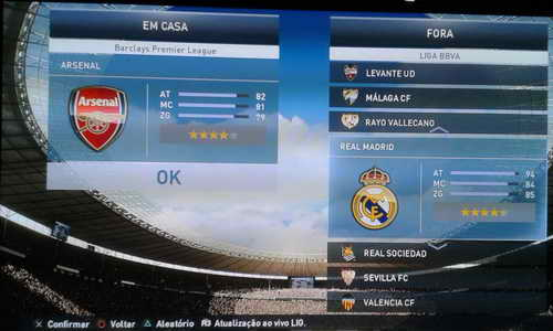 PES 2015 PS3 Data Pack DLC 1.0+DLC 2.0+Logos&Kits AIO Ketuban Jiwa
