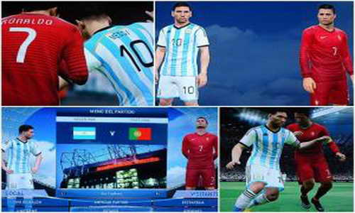PES 2015 PS3 Glatiatore Option File OF/FO Version 3.0