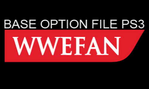 PES 2015 PS3 Option File Update v1.1 BLES+BLUS by WWEFAN
