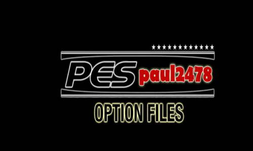 PES 2015 PS3 Paul's O.F v3 Compatible DLC 2.0 (20-12-14) Ketuban Jiwa