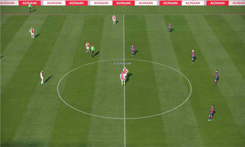 PES 2015 Preset Mod Best of The Best FX by Pashanemashi