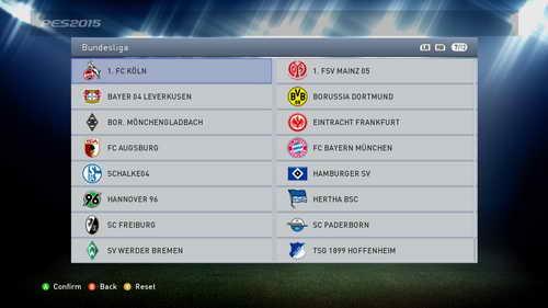 PES 2015 QPES Full Patch v1.0+Complete Bundesliga Ketuban Jiwa SS1