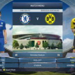 PES 2015 QPES Full Patch v1.0+Complete Bundesliga