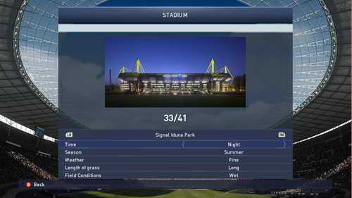 PES 2015 SMOKE Patch Platinum Version 7.0.0 Full Bundesliga Ketuban Jiwa SS1