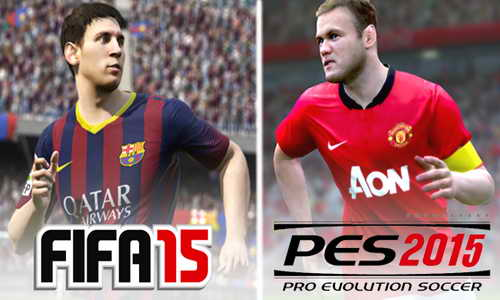 PES 2015 Stats Converter From FIFA 15 PC by NicolaIta