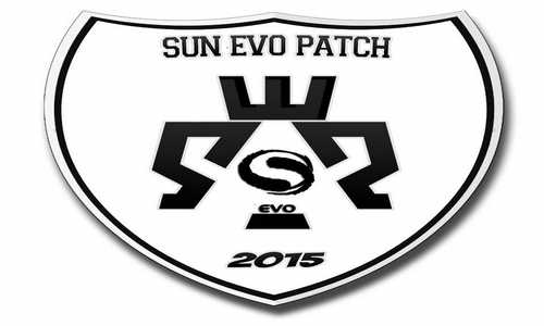 PES 2015 SunEvo Patch Selector.exe Controller Fix Tools