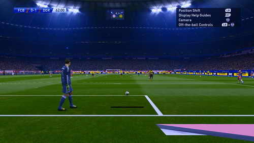 PES 2015 SweetFX Preset Mod Perfect PES by Chuny Ketuban Jiwa SS1