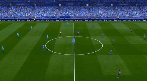 PES 2015 SweetFX Preset Mod Perfect PES by Chuny Ketuban Jiwa SS2