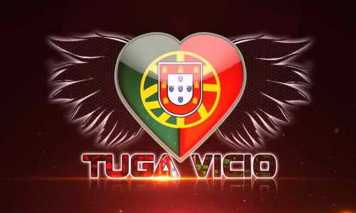 PES 2015 Tuga Vicio Patch Update 0.7.1+Improved Selector