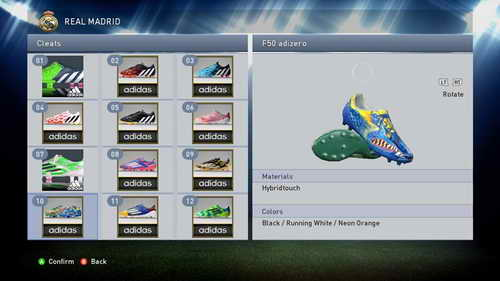PES 2015 Ultras Revolution Patch+Online by AbdallahTamer Ketubanjiwa SS4