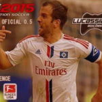 PES 2015 XBOX360 Option File v0.5 (OF 12/12/14) by Lucassias87