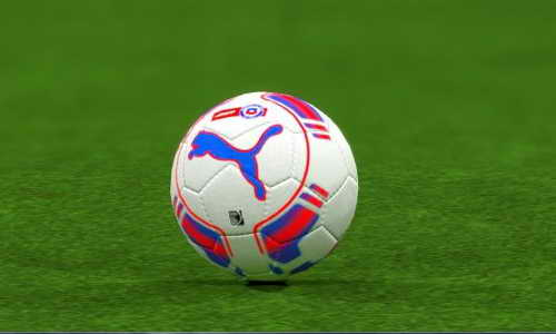 Pro Evolution Soccer PES 2015 Ballspack HD Update v.2 by Danyy77 Ketuban Jiwa