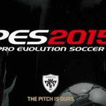 Pro Evolution Soccer PES 2015 Power Patch v1.0 By IEG