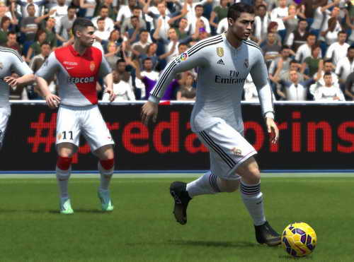 FIFA 14 ModdingWay Mod Patch Update Fix Version 5.0.1 Ketuban jiwa
