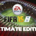 FIFA 15 ModdingWay Mod Version 1.2.1 Fix Online Update