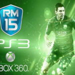 FIFA 15 PS3&XBOX360 RM Revolution Mod v1.0 by Scouser09