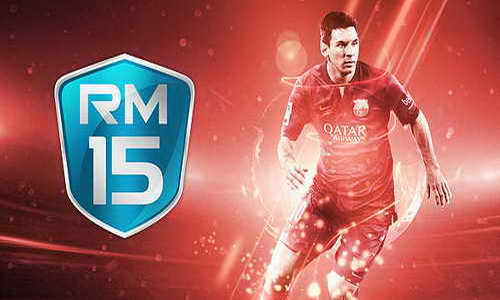 FIFA 15 Revolution Mod Patch Update v1.2 by Scouser09