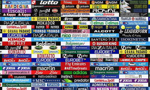 FIFA 15 Serie A Adboards Patch Season 14/15 by Gothlay