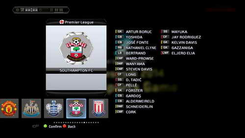 PES 2013 Option File Update SUN Patch 4.0 by Gandhi_AM Ketuban Jiwa SS1