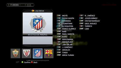 PES 2013 Option File Update SUN Patch 4.0 by Gandhi_AM Ketuban Jiwa SS2