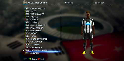 PES 2013 PESEdit 6.0 Option File Winter Transfer by Ferhat19 Ketuban Jiwa SS3