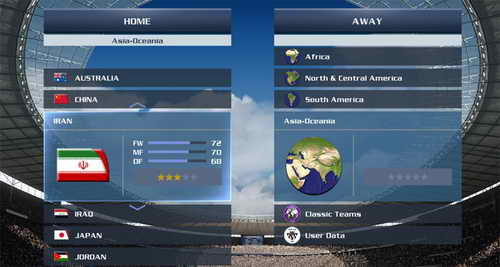 PES 2015 AFC Asian Cup Patch v1.00 by Sepahan-pc Ketuban Jiwa SS2