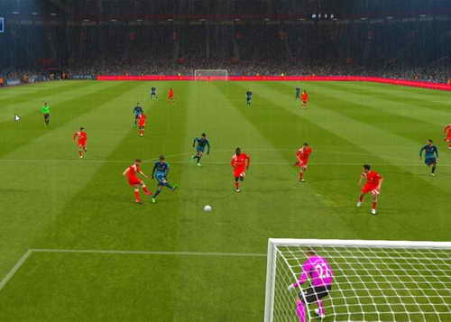 PES 2015 Arabic Patch+DLC 2.0 For PC by BasharAlsabri Ketuban Jiwa SS1